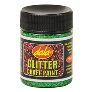 Picture of DALA CRAFT GLITTER PAINT