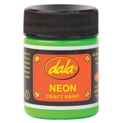 Picture of DALA NEON CRAFT PAINT 50ML