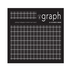 Picture of GRAPH PAD A3 20 SHEETS