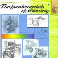 Picture of LEONARDO COLLECTION FUNDAMENTALS OF DRAWING 1
