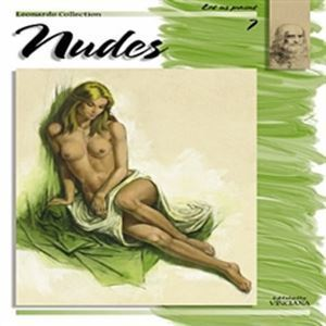 Picture of LEONARDO COLLECTION NUDES 7