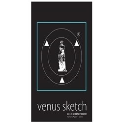 Picture of SKETCH VENUS A6 120 20 SHEET