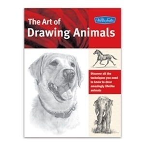 Picture of WALTER FOSTER COLLECTOR CS10 DRAW ANIMAL