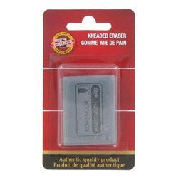 Picture of KOH-I-NOOR KNEADABLE ERASERS GREY