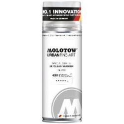 Picture of MOLOTOW ARTIST VARNISH 2K SPRAY 400ML CAN