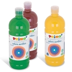 Picture of PRIMO ACRYLIC BOTTLE 1L