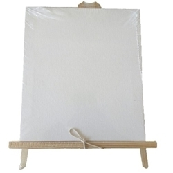 Picture of EASEL CANVAS SET (20X30CM)