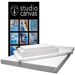 Picture of STUDIO CANVAS 280GSM A1