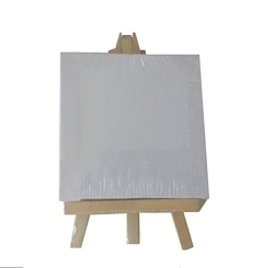 Picture of EASEL CANVAS SET TINY (10X10CM)