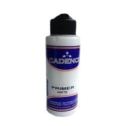 Picture of CADENCE PRIMER WHITE 120ML