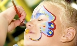Picture for category FACE PAINT
