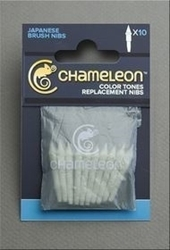 Picture of CHAMELEON BRUSH NIPS 10PCS