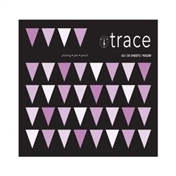 Picture of TRACE PAD A3 90G 30 SHEET
