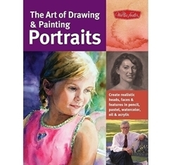 Picture of WALTER FOSTER COLLECTOR CS15 PORTRAITS