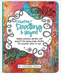 Picture of WALTER FOSTER CREATIVE DOODLING AND BEYOND