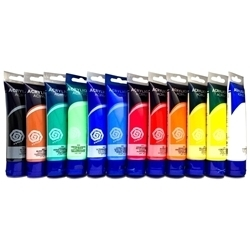 Picture of ACRYLIC BASICS 60ML TUBES