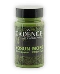 Picture of CADENCE MOSS EFFECT DARK