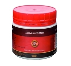 Picture of KOH-I-NOOR ACRYLIC PRIMER BASE 500G
