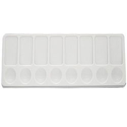 Picture of PLASTIC PALETTE 16 WELL