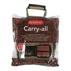 Picture of DERWENT CARRY ALL BAG