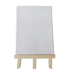 Picture of EASEL CANVAS SET MIDDY (18X24CM)