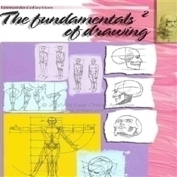 Picture of LEONARDO COLLECTION FUNDAMENTALS OF DRAWING 2