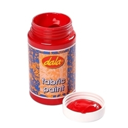 Picture of DALA FABRIC PAINT 250ML