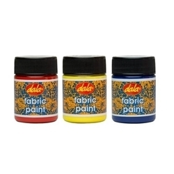 Picture of DALA STANDARD FABRIC PAINT 50ML