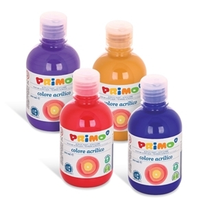 Picture of PRIMO ACRYLIC BOTTLE 300ML