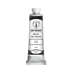 ARTISTS BLACK OXIDE 40ML