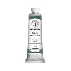 ARTISTS OIL PHTHALO GREEN 40ML