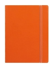 Picture of Notebook A5 CLASSIC RULED Orange