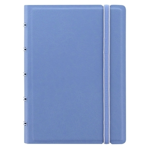 Picture of FILOFAX NOTEBOOK POCKET CLASSIC VISTA BLUE