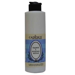 Picture of CADENCE TRANSFER DECOUPAGE 500ML