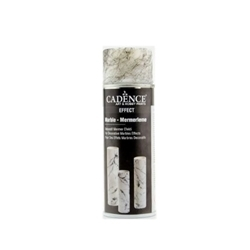 CADENCE MARBLE SPRAY SILVER 200ML