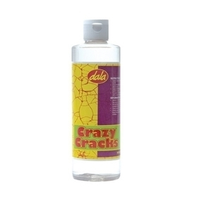 DALA CRAZY CRACKS 250ML