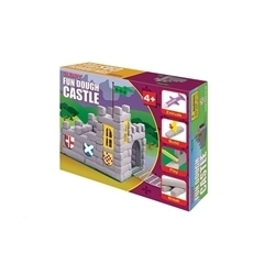 DALA FUN DOUGH CASTLE