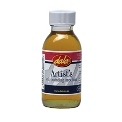 DALA OILPAINTING MED 250ML