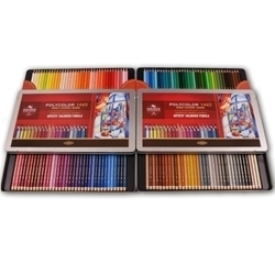 KOH-I-NOOR POLYCOLOUR PENCIL SET OF 144