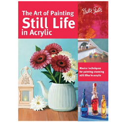 Picture of WALTER FOSTER ART OF STILL LIFE IN ACRYL