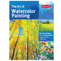 Picture of WALTER FOSTER COLLECTOR SERIES - THE ART OF WATERCOLOR PAINTING