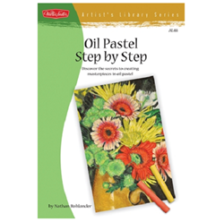 Picture of WALTER FOSTER LIBRARY AL48 OIL PASTE