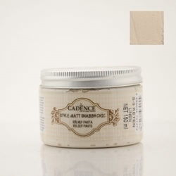 Picture of CADENCE STYLE MAT RELIEF PASTE LINEN 150ML