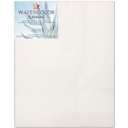 Picture of FREDRIX WATER COLOUR CANVAS 24X30 INCH